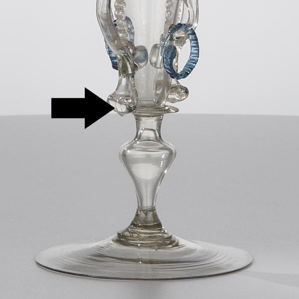Antique Glass Rough