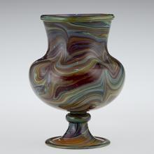 Vase, Venice, Italy, 1600-1799. 50.3.62.