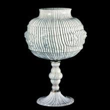 Goblet Vase, 1570-1630. 53.3.39.