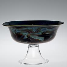 Calcedonio Bowl, Venice, Italy, about 1500. 59.3.23.