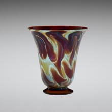 Chalcedony Glass