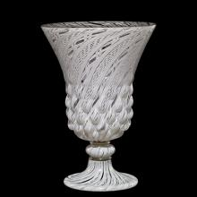 Filigree Goblet, Venice, Italy, 1575-1699. Gift of The Ruth Bryan Strauss Memorial Foundation. 79.3.458.